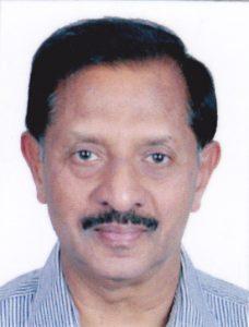 Sudheer Parakala