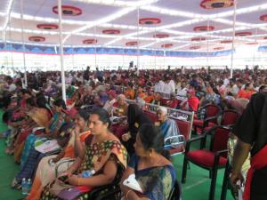 2017 Dakshin Bharat Rally, Anatapur (2)