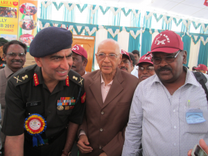 2017 Dakshin Bharat Rally, Anatapur (3)